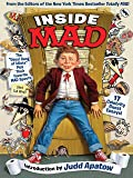 Inside MAD: The Usual Gang of Idiots Pick Their Favorite MAD Spoofs