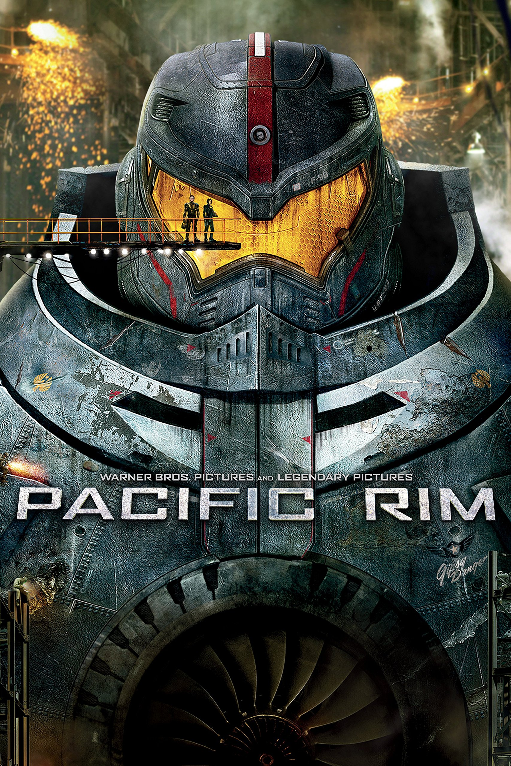 Pacific Rim by