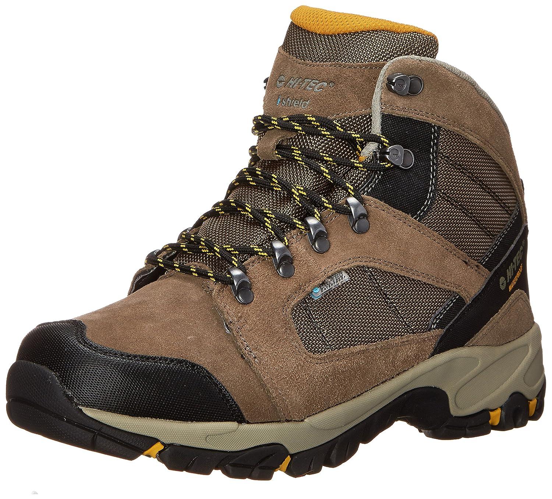 Hi-Tec Men's Borah Peak I Waterproof Hiking Boot