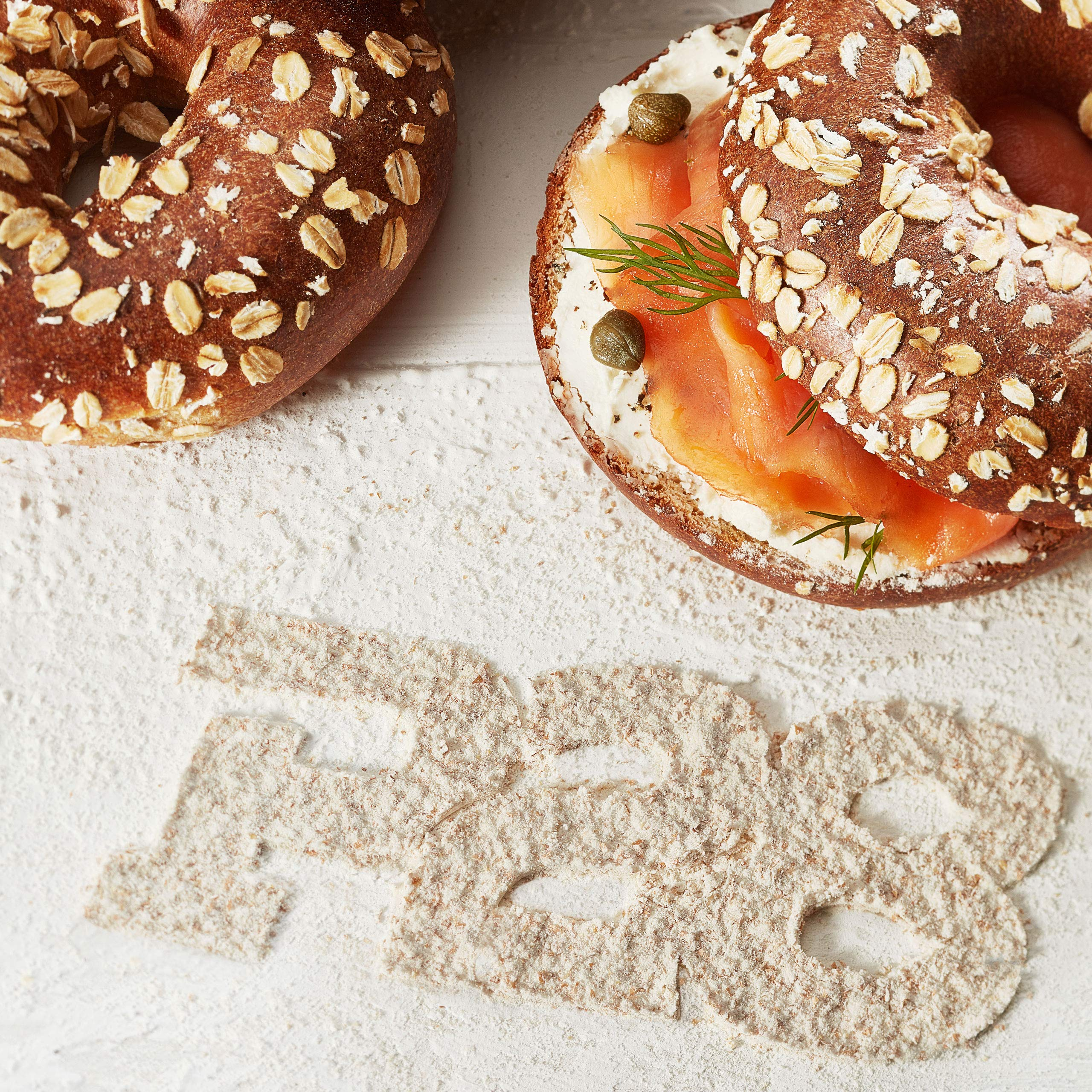 P28 High Protein Bagels, 19 OZ by P28 Foods (Image #6)