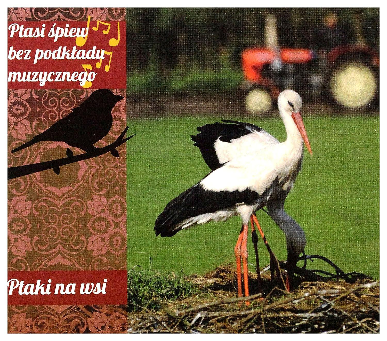 Various Artists: Ptaki Na Wsi (digipack) (digipack) [CD]