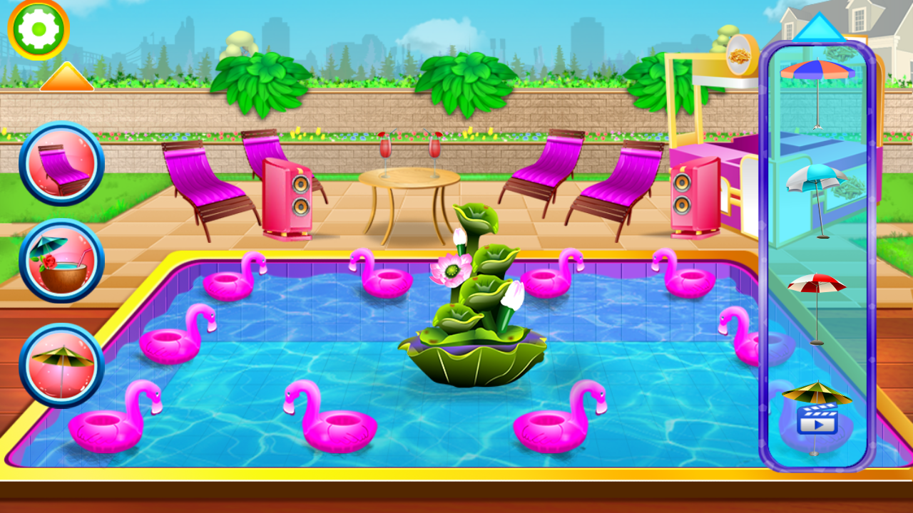 Summer Girl Crazy Pool Party: Amazon.es: Appstore para Android