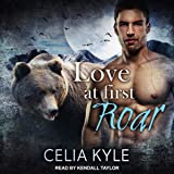 Love at First Roar: Grayslake: More Than Mated, Book 4