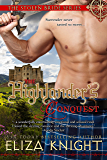 The Highlander's Conquest (The Stolen Bride Series Book 2)