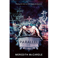 PARALLEL (Annum Guard Book 3) (English Edition)