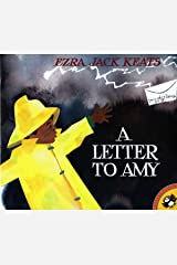 A Letter to Amy (Picture Puffins) Paperback