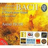 Bach : L'oeuvre pour orgue  (intégrale)