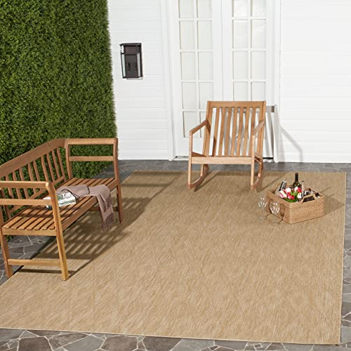 Safavieh Courtyard Collection CY8522-03011 Indoor/ Outdoor Area Rug