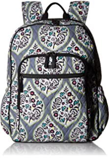 39ac773ec3d9 Amazon.com  Vera Bradley Hadley Backpack