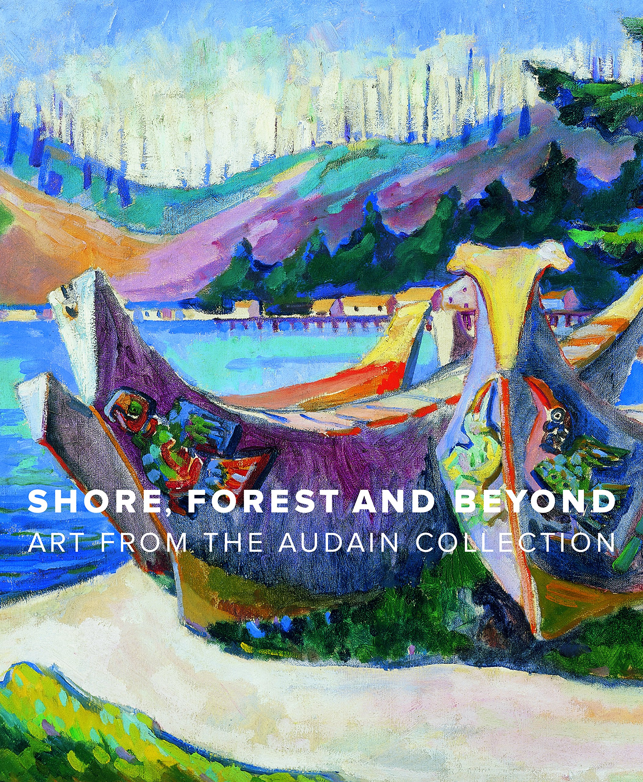 Download Shore, Forest and Beyond: Art from the Audain Collection ebook