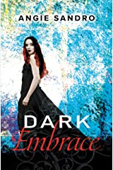 Dark Embrace (Dark Paradise Book 4) Kindle Edition