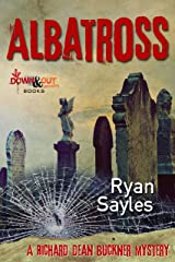 Albatross (Richard Dean Buckner Book 3) Kindle Edition