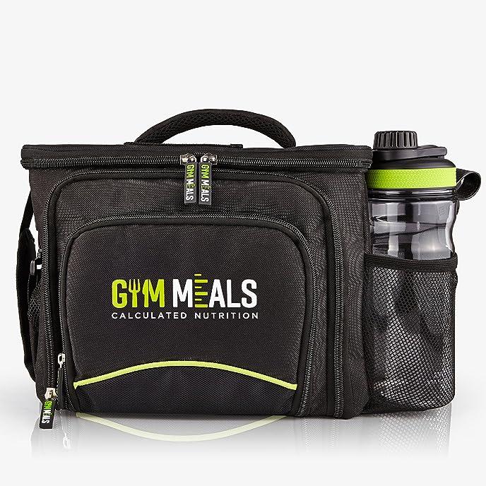 Genesis Meal Prep Bag