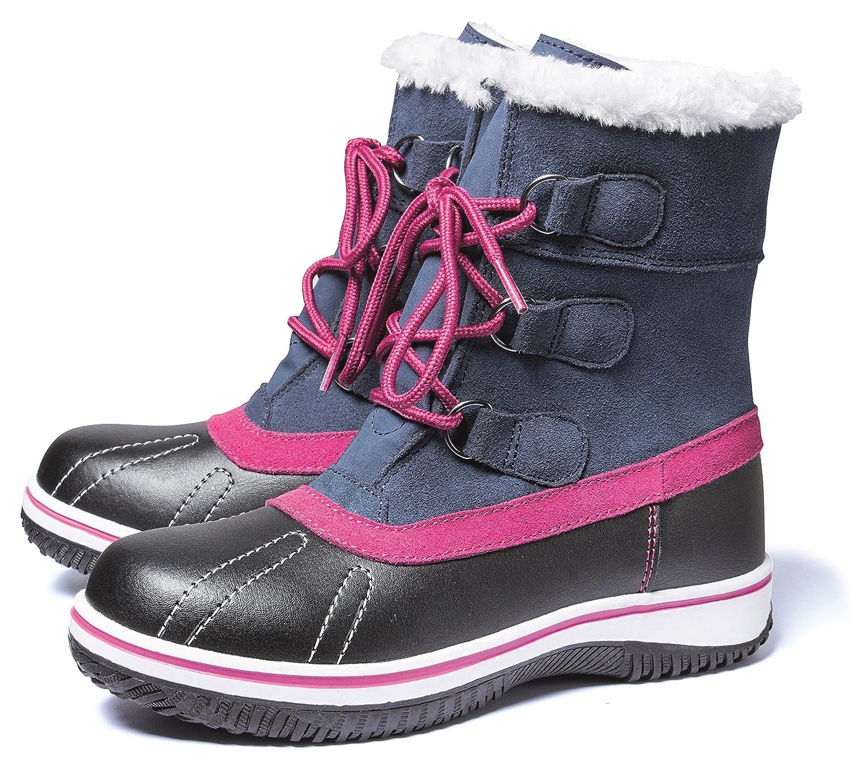 JACK WOLFSKIN CANADIAN Boots, Winterstiefel, Schneestiefel