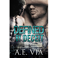 Defined By Deceit (English Edition)