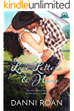 Love Letters & Home (Whispers in Wyoming Book 1)