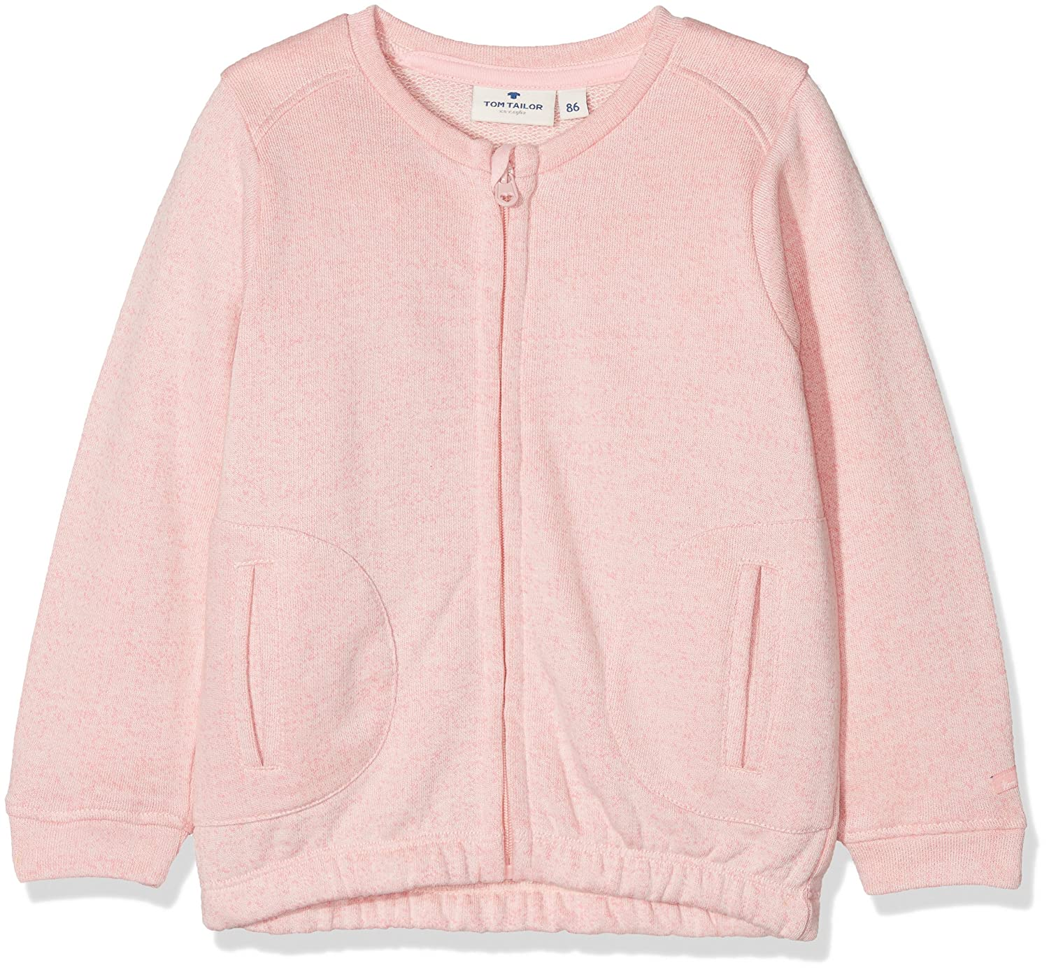 Tom Tailor Baby Girls' Sweatjackets Track Jacket TOM TAILOR Kids 25317820021