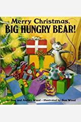 Merry Christmas, Big Hungry Bear! (Child's Play Library) Paperback