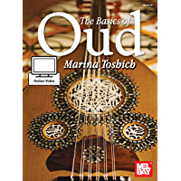 Basics of Oud book cover
