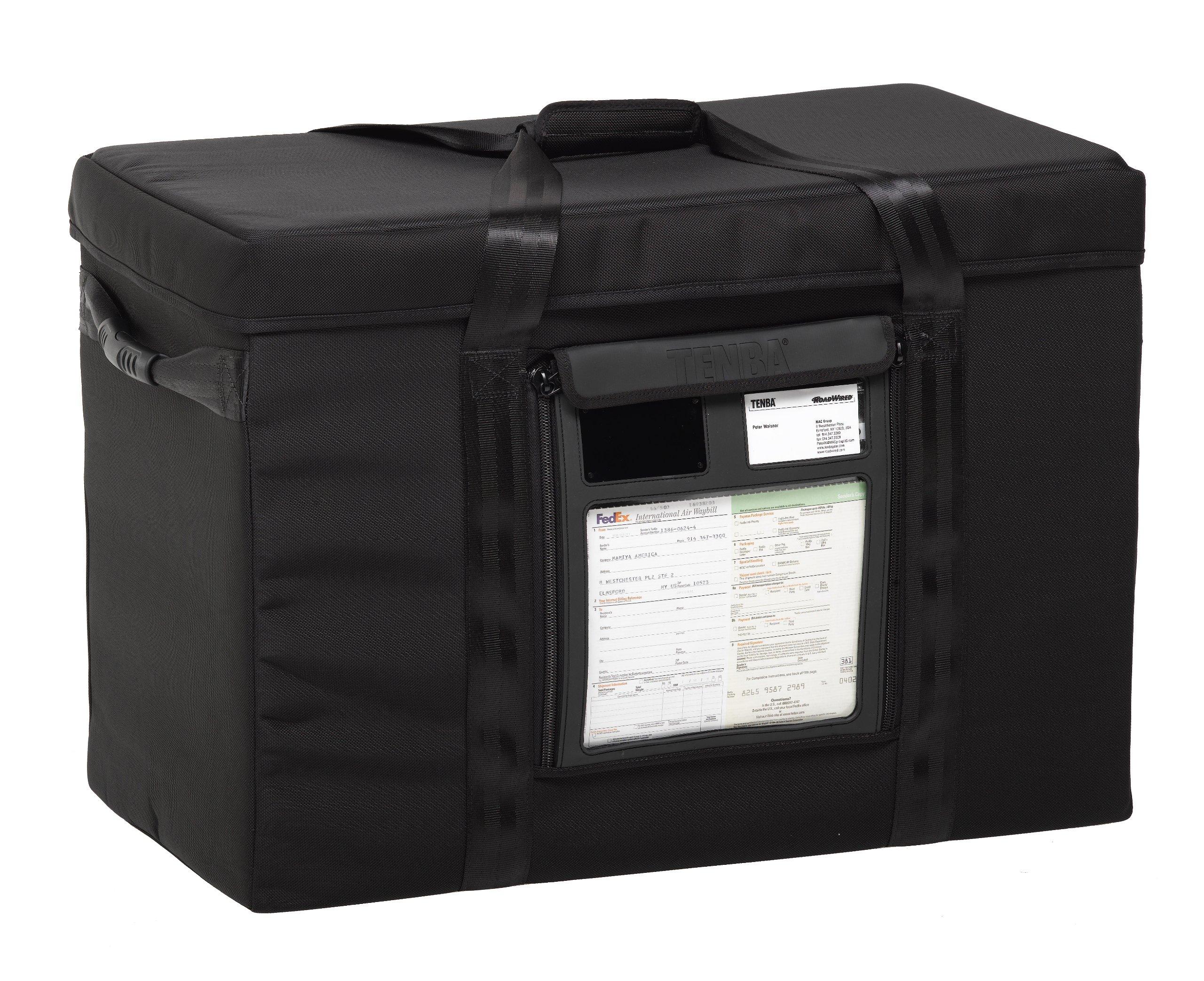 Tenba 4 Light Head Extra Deep Air Case Topload (634-137)