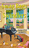 Swag Bags and Swindlers (A Haley Randolph Mystery Book 8)