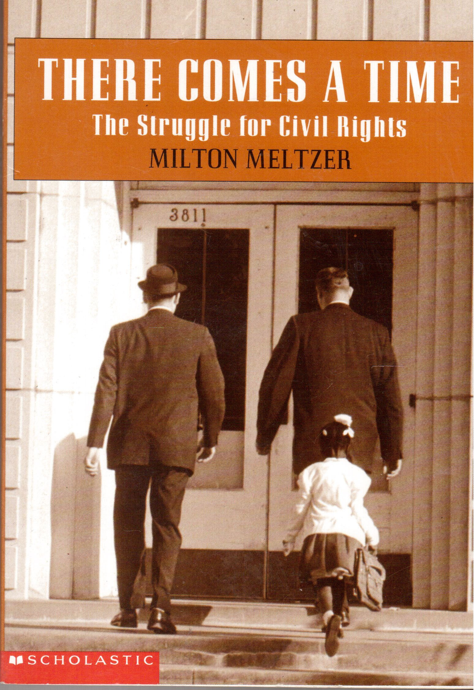 Download There Comes a Time; The Struggle for Civil Rights PDF