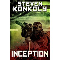 INCEPTION: A Black Flagged Thriller Prequel (The Black Flagged Series)