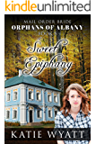 Sweet Epiphany: (Orphans of Albany Series Book 8)