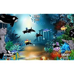 Ocean Shark: Amazon.es: Appstore para Android