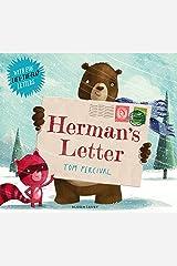 Herman's Letter Kindle Edition
