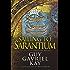 Sailing to Sarantium (Sarantine Mosaic Book 1)