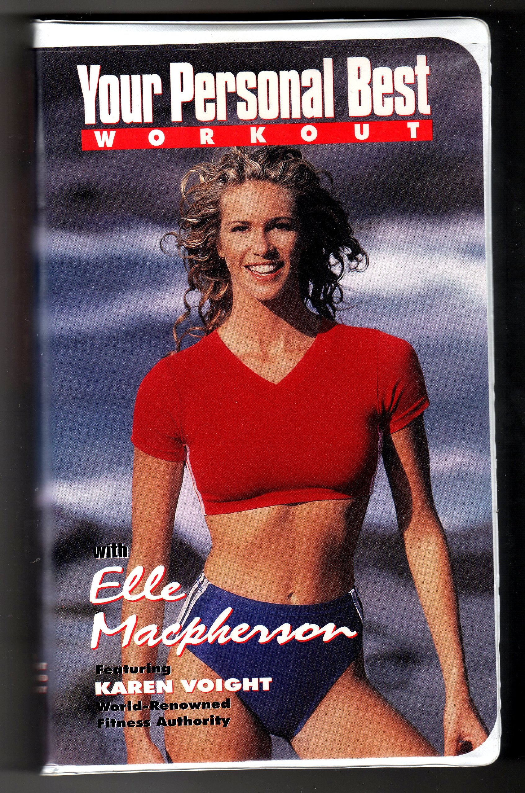 Your Personal Best Workout [VHS]