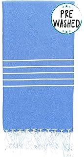 Wetcat Original Turkish Beach Towel (37 x 70