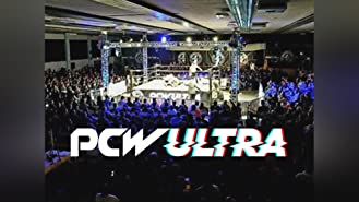 PCW ULTRA - 2016