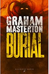 Burial (Manitou Book 3) Kindle Edition