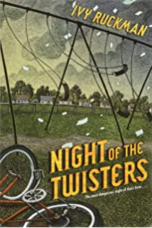 Image for Night of the Twisters