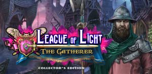League of Light: The Gatherer Collector's Edition by Big Fish Games