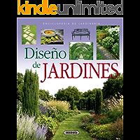 Diseño De Jardines (Enciclopedia De Jardinería)