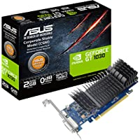 ASUS GeForce GT 1030 2GB GDDR5 HDMI DVI Graphics Card