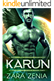 Karun: A Sci-Fi Alien Dragon Romance (Aliens of Dragselis Book 2)