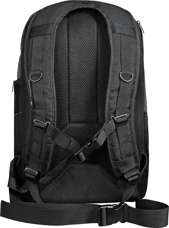 Hayabusa Ryoko Backpack Black//Grey 30L