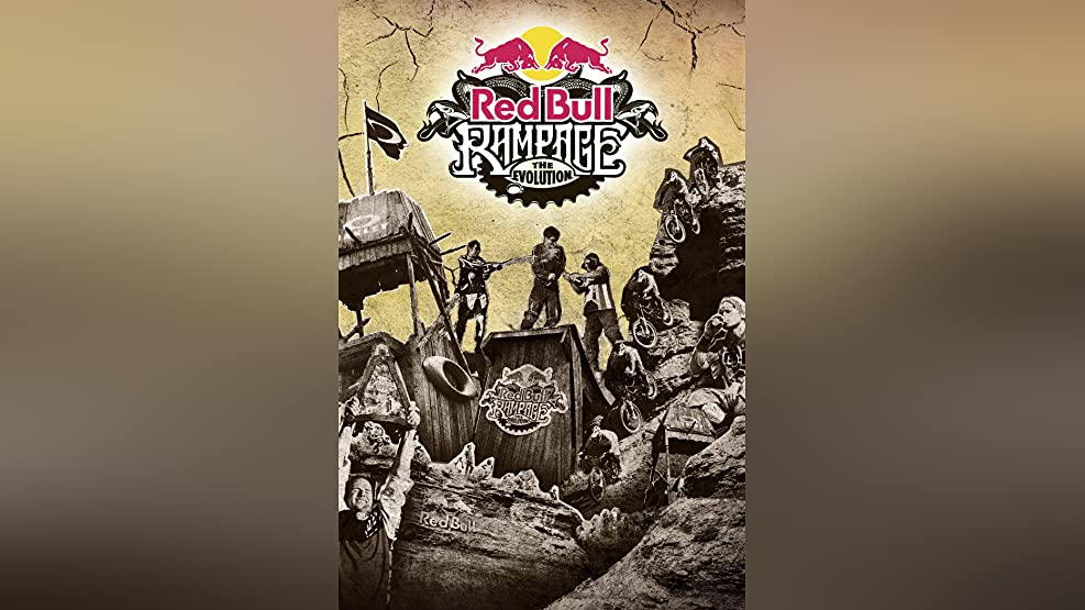 Red Bull Rampage 2012 [OV]