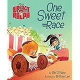 Wreck-It Ralph: One Sweet Race (Disney Storybook (eBook))