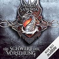 Das Schwert der Vorsehung: The Witcher Prequel 3