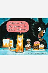 There Are No Bears in This Bakery Kindle Edition