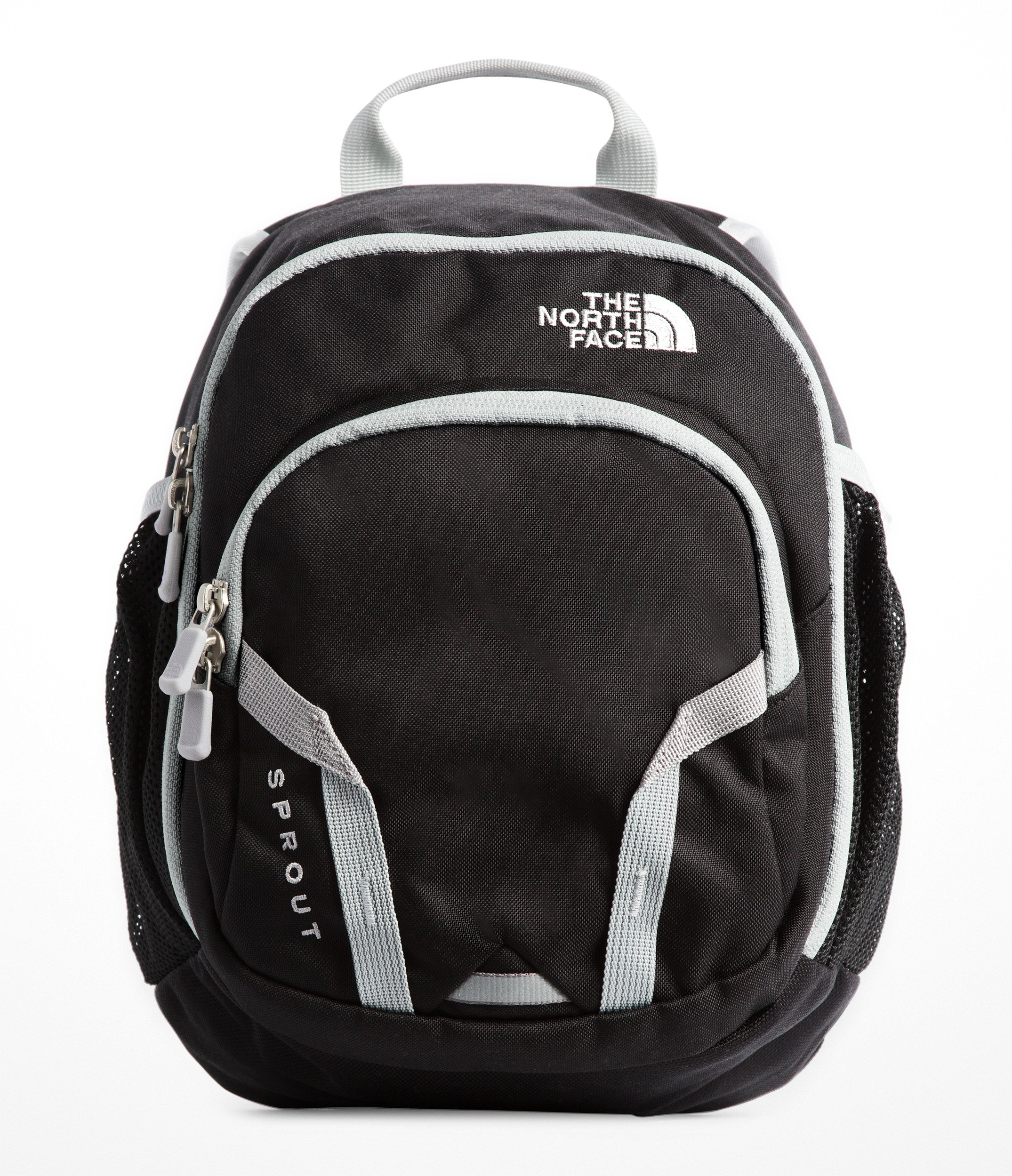 The North Face Youth Sprout - TNF Black & High Rise Grey - OS