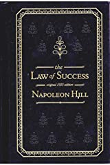 Law of Success in 15 Lessons ( Reprint of the orginal rare 1925 edition ) Hardcover