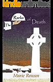 The Ranks of Death: Murder Mystery: Scottish Crime Fiction (Mitchell Memoranda Book 1)