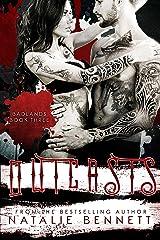 Outcasts (Badlands Book 3) Kindle Edition