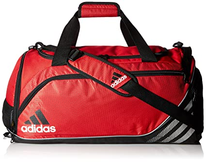 a5e61ff62b21 adidas Unisex Team Speed Duffel Med  Amazon.ca  Sports   Outdoors